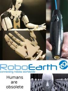 i3DPrintedRobot