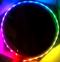 FastSPI LED Effects [UPDATED TO WORK WITH FastSPI_2]